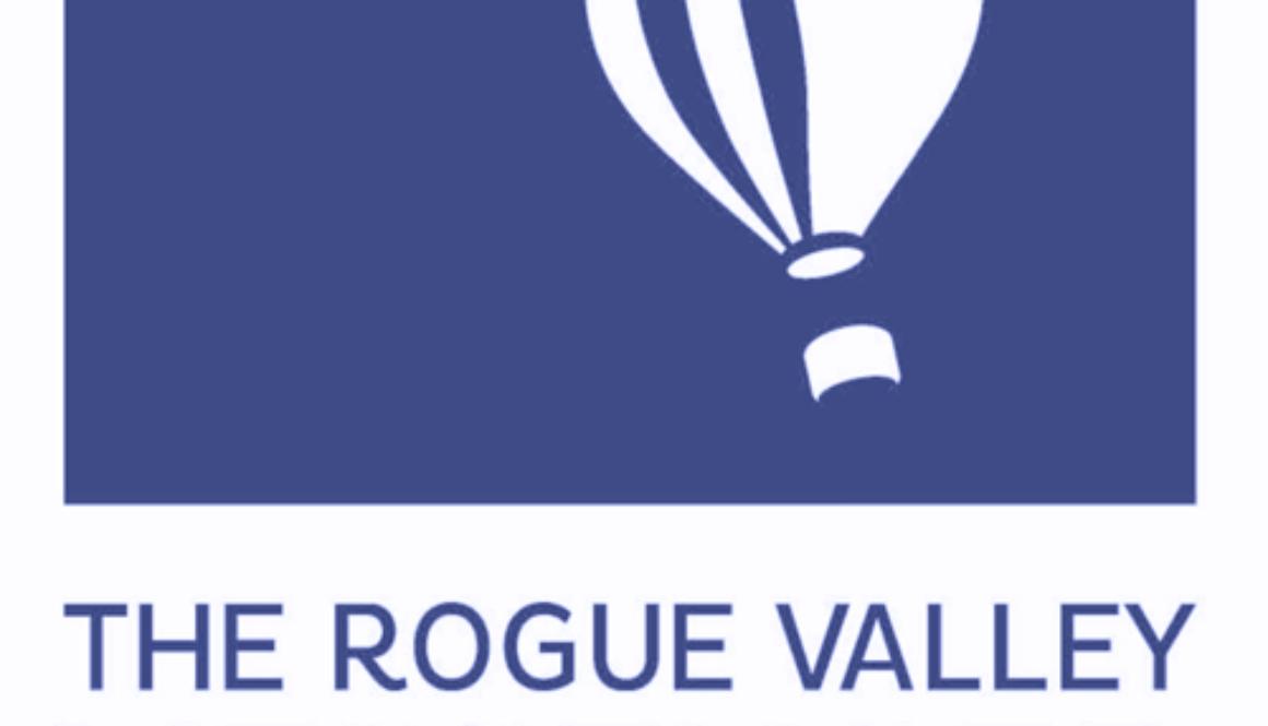 LOGO rogue valley messenger