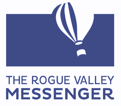 LOGO rogue valley messenger