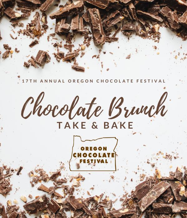 Chocolate Brunch Take & Bake 2021